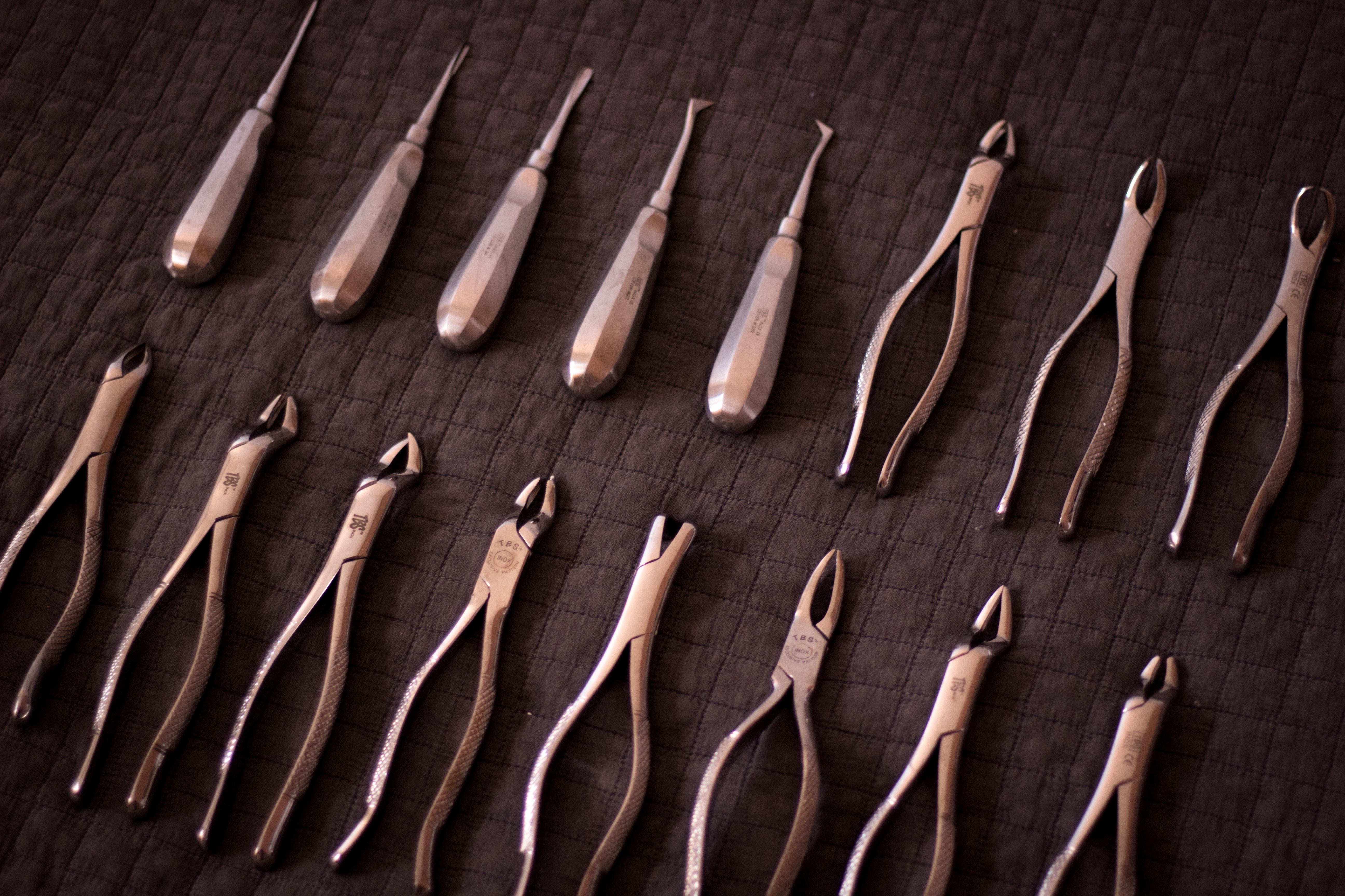 Tips na tandheelkundige ingrepen